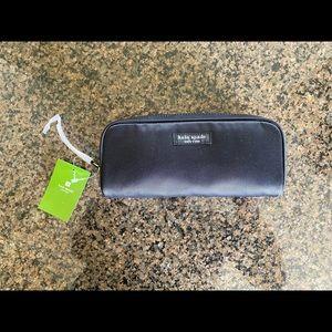 NWT Kate Spade Small Henrietta cosmetic bag